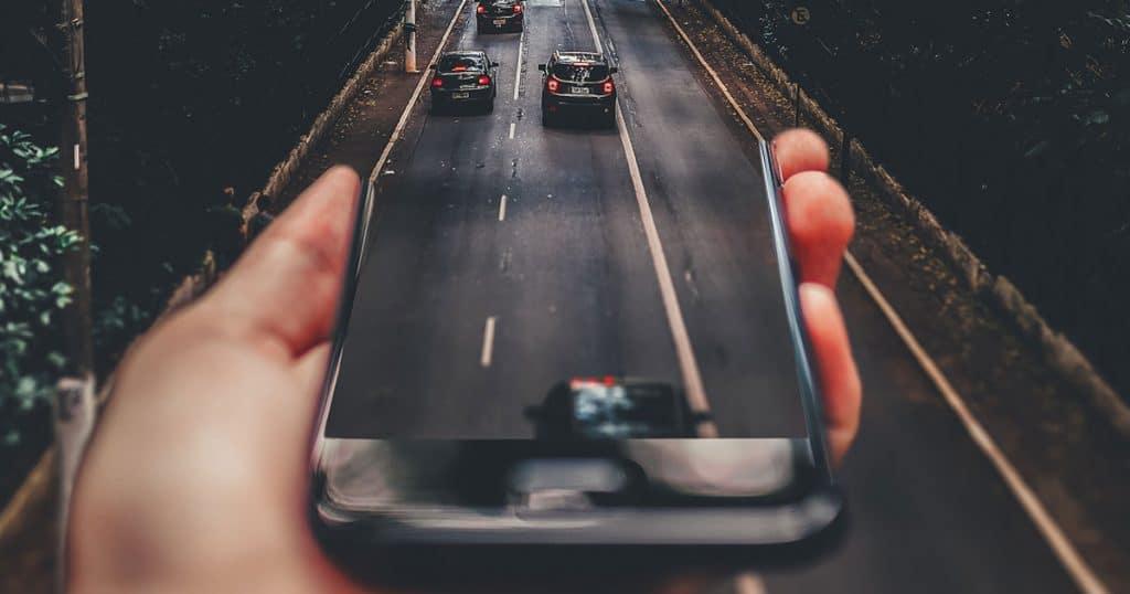 Alquiler de autos Bariloche desde tu celular