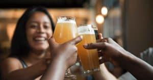 Ruta de la cerveza Bariloche
