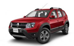 RENAULT RENAULT DUSTER EXPRESSION 4X2